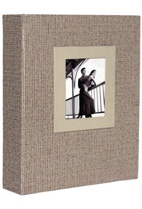 Gns 10X15 200 Lük Koton Fotoğraf Albümü
