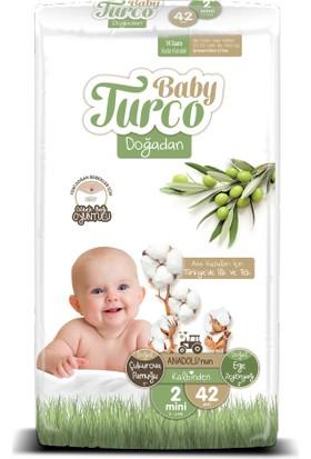 Baby Turco Dogadan Jumbo Mını