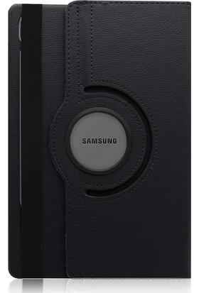 "Engo Samsung Galaxy Tab S7 Plus 12.4"" SM-T970 360 Derece Koruma Kılıf"