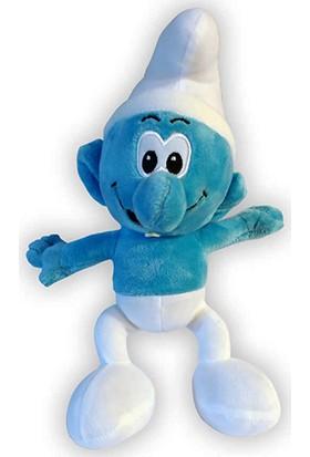 Kızılkaya Mavi Adamlar 29 cm Şirinler Peluş Bebek 1609085