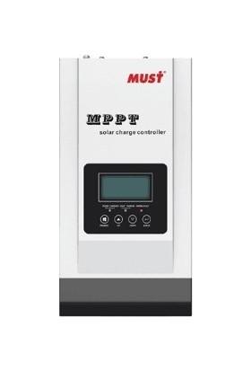 Must Mptt 80 Amper Solar Şarj Regülatörü 12/24/48V Must