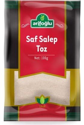Arifoğlu Saf Sahlep Salep 100 gr