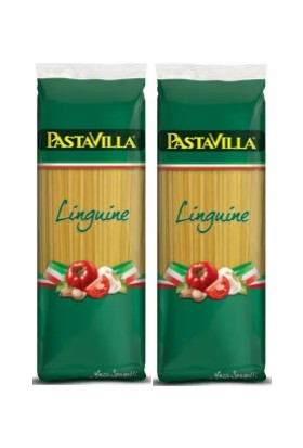 Pastavilla Linguine Makarna 500 gr x 2