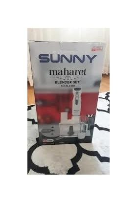 Sunny Maharet Blender Seti 1700W