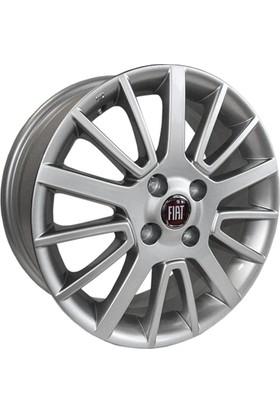 "Opar Fiat Linea - Fiorino - Doblo 15"" Çelik Jant Takımı 55176168 4 Adet"
