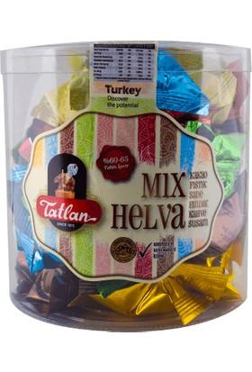 Tatlan Mix Helva 500 gr