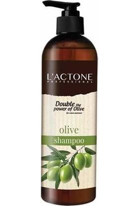 Lactone Olive Şampuan 400 ml