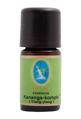 Nuka Ylang Ylang (Kananga komple )10ml.