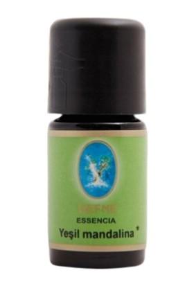 Nuka Yeşil Mandalina Organik 5ml.