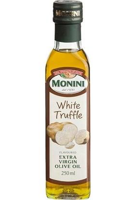 Monini Beyaz Trüf Mantarı Aromalı Sızma Zeytinyağı 250 ml