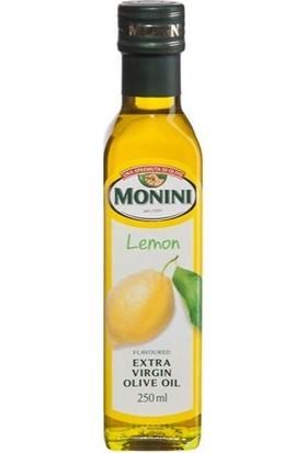 Monini Limonlu Zeytinyağı 250 ml