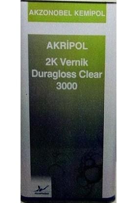Akzonobel Duragloss Clear 3000 5 lt