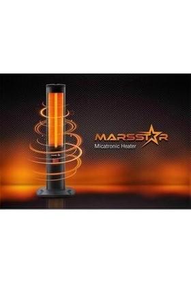 Marsstar Ms-07 Micatronic Elektrikli Isıtıcı