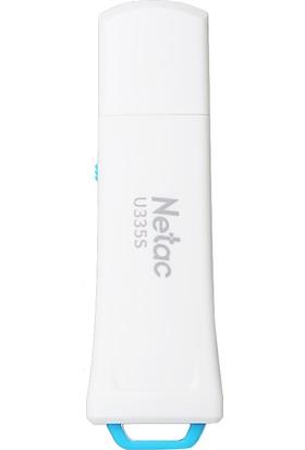 Netac U335S 128 GB Yazma Korumak Usb3.0 Flash Sürücü (Yurt Dışından)