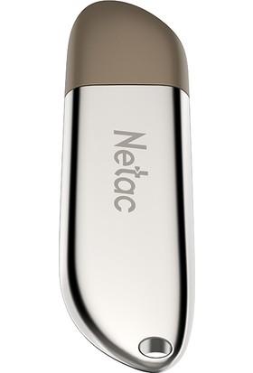 Netac U352 USB Flash Drives 64GB USB Bellek (Yurt Dışından)