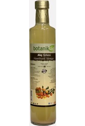 Botaniksan Saf ve Katkısız Alıç Sirkesi 500 ml