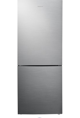 Samsung RL4323RBAS8/TR A++ 435 lt No-Frost Buzdolabı