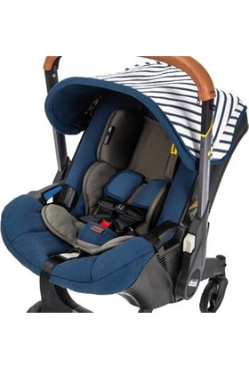 Doona+ Oto Koltuğu & Bebek Arabası Ltd Ed - Vacation