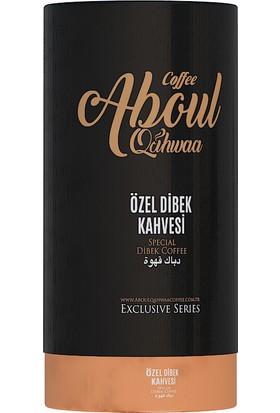 Aboul Qahwaa Exclusive Özel Dibek Kahvesi 250 gr 2'li