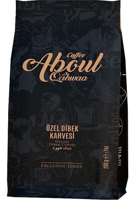 Aboul Qahwaa Blok Bottum 2'li Özel Dibek Kahvesi 400 gr
