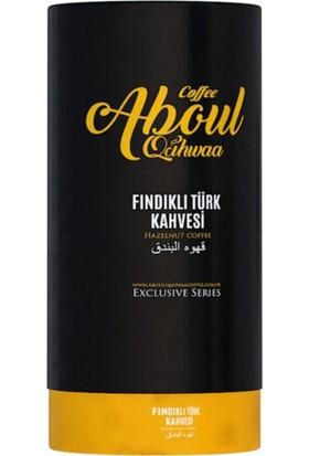 Aboul Qahwaa 6 Farklı Exclusive Silindir Kutu Türk Kahvesi Seti