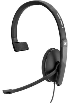 Sennheiser SC 130 USB CTRL Kablolu Çağrı Merkezi Kulaklığı