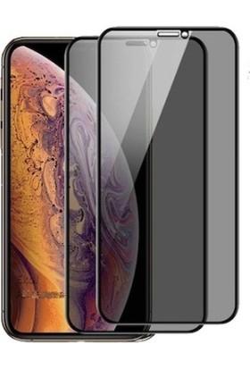 Ag iPhone x Özel Seramik Ful Ekran Cam