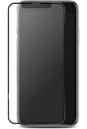 Ag iPhone Xr Özel Seramik Kırılmaz Ful Ekran Cam