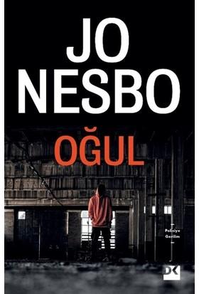 Oğul - Jo Nesbo