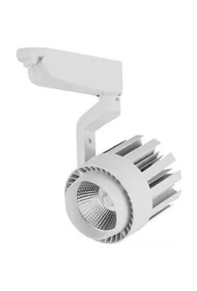 Noas 35W LED Ray Spot Beyaz Kasa