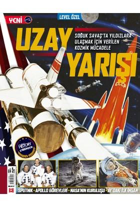 Uzay Yarışı
