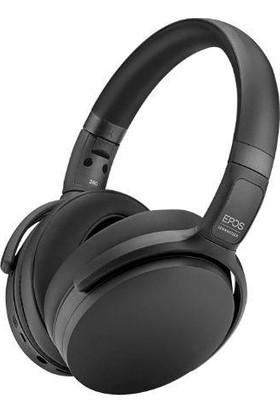 Sennheiser Adapt 360 Uc Kablolu & Bluetooth Siyah Kulaklık