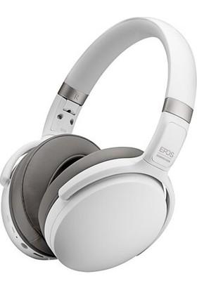 Sennheiser Adapt 360 Uc Kablolu & Bluetooth Kulaklık Beyaz