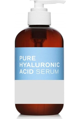 Pure 500 ml Hyaluronic Acid- %2 Içerik- GBV12
