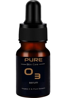 Pure Ozon Serum Yenileyici