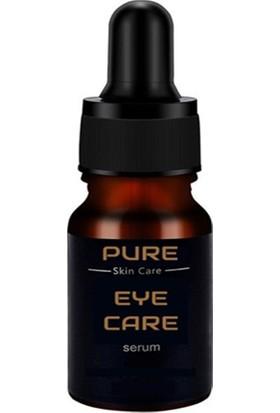 Pure Göz Çevresi Kırşıklık Karşıtı Serum