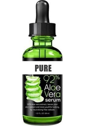 Pure Alo Vera + Hyaluronic Acid Serum 8458238745 LM09
