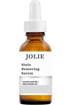 Jolie Arbutin + Vitamin C 30 ml Leke Giderici Serum