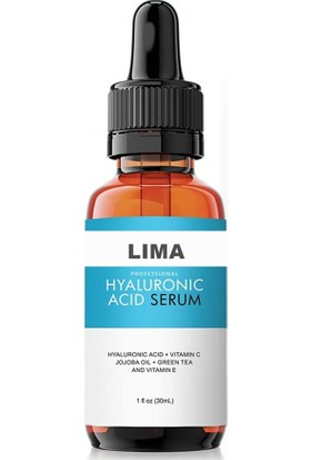 Lima Hyaluronic Acid Serum HB12