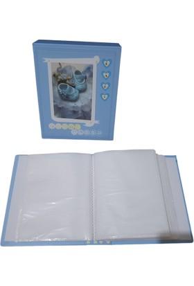 CMF Kutulu Bebek Fotoğraf Albümü 10 x 15 cm 100'LÜK