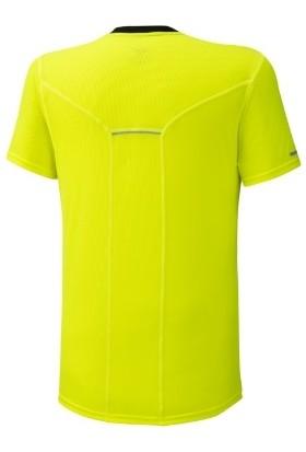 Mizuno Dry Aeroflow Tee Erkek T-Shirt