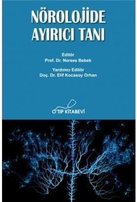 Nörolojide Ayırıcı Tanı