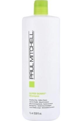 Paul Mitchell Super Skinny Şampuan 1000 ml