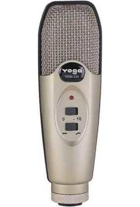 Yoga Ygm 130 Studio Condenser Microphone