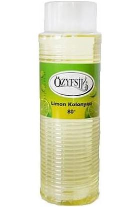 Özyeşil 250 ml Limon Kolonyası