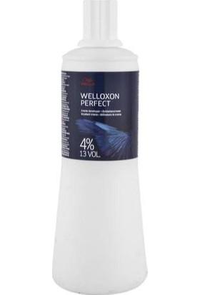 Wella Welloxon Perfect %4 13 Volum Oksidan 1000 ml