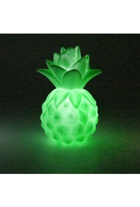 Bood GL-255 Ananas Gece Lambası