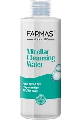 Farmasi Miselar Makyaj Temizleme Suyu 225 ml