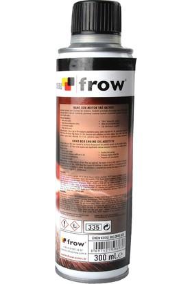 Frow Nano Bor Yağ Katkısı 300 ml
