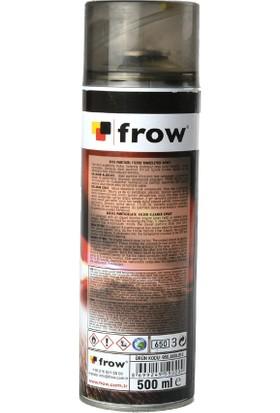 Frow Partikül Filtre Temizleyici 500 ml